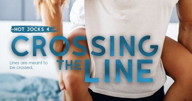 Crossing the Line by Kennedy Ryan (New Release)
