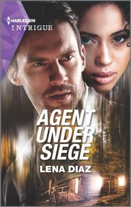 Agent Under Seige by Lena Diaz