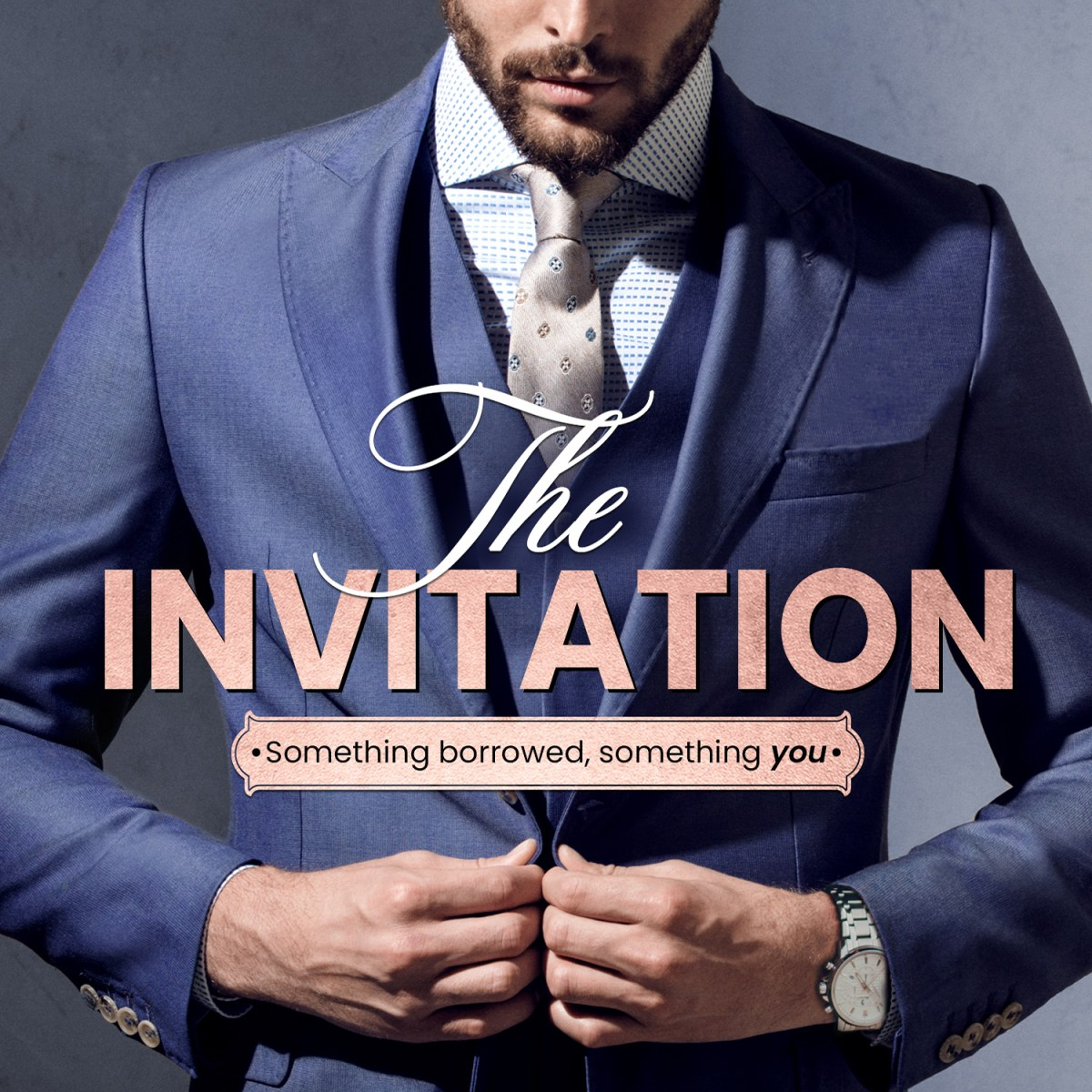 Release The Invitation by Vi Keeland