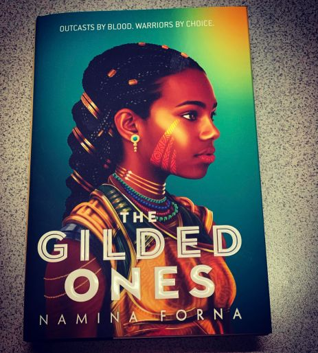 The Gilded Ones by Namina Forna KINDLE