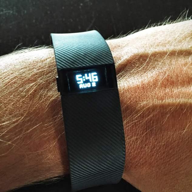 Fitbit - zdjęcie
