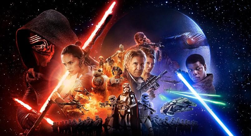 Gwiezdne Wojny: Przebudzenie mocy - recenzja