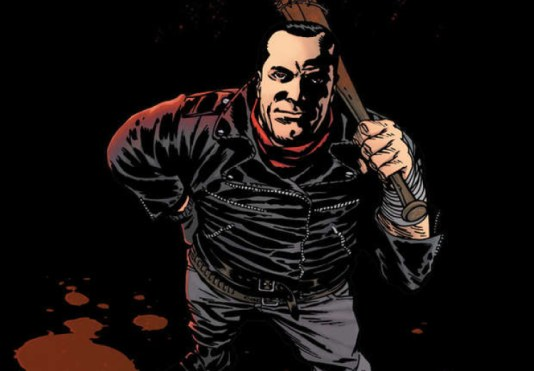 Negan-and-Lucille-on-Cover-of-The-Walking-Dead-Issue-100-750x522-1449874339