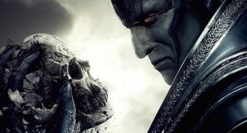 X-Men: Apocalyspe - recenzja
