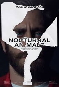 Zwierzęta nocy (2016)