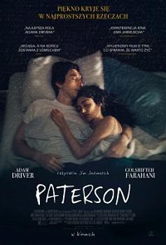 Paterson recenzja