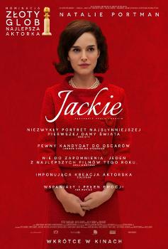 Jackie recenzja filmu