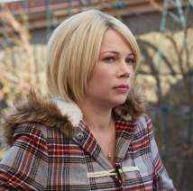 Michelle Williams/ Manchester by the Sea