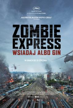 Zombie express recenzja
