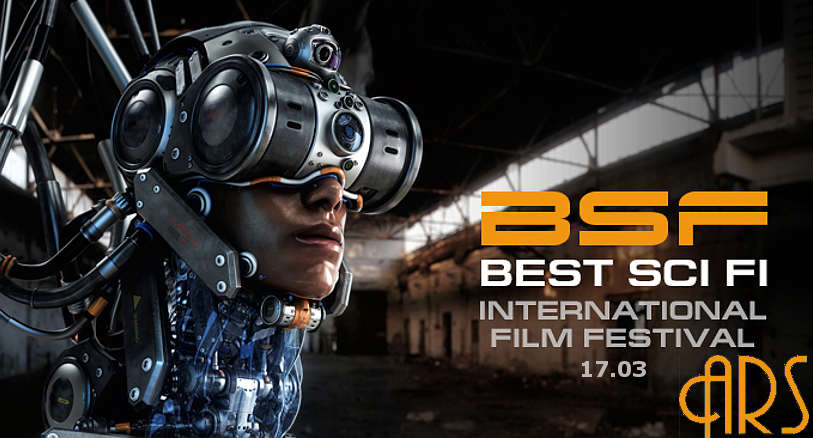 BEST SCI FI International Film Festival