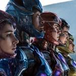 Power rangers 2017 recenzja filmu