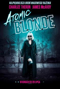 Atomic Blonde recenzja