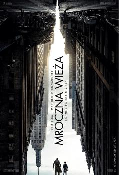 Mroczna wieża recenzja filmu