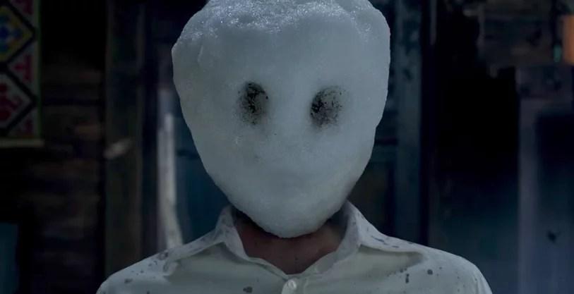 Pierwszy śnieg recenzja filmu