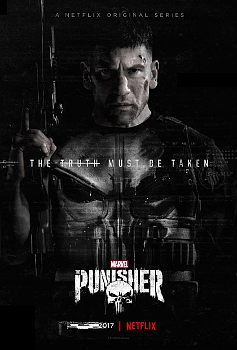 The Punisher recenzja serialu