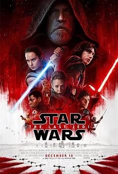 Ostatni Jedi recenzja filmu