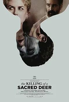 Zabicie świętego jelenia recenzja filmu