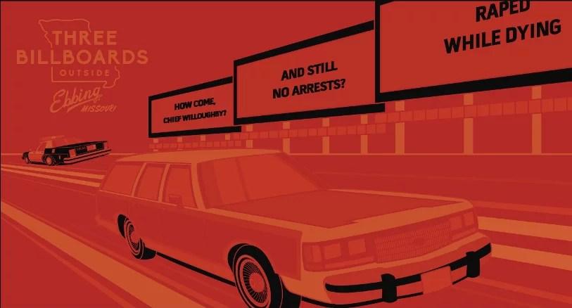 Alternatywne plakaty filmowe #9