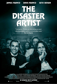 Disaster Artist recenzja