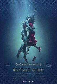Kształt wody recenzja filmu
