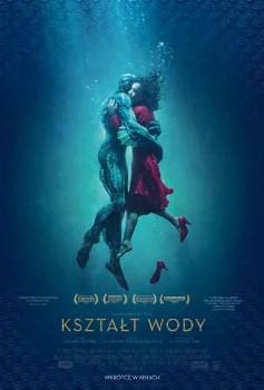 Kształt wody (2017)