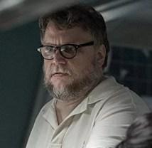Guillermo del Toro/ Kształt wody