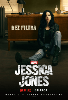 Jessica Jones: sezon II (2018)