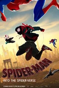 Spider-Man: Uniwersum (2018)