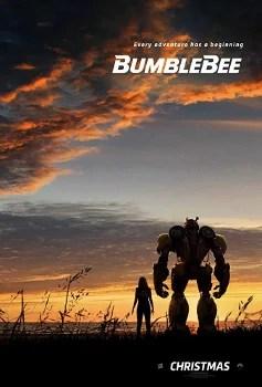 Bumblebee recenzja filmu