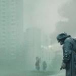 Czarnobyl recenzja serialu