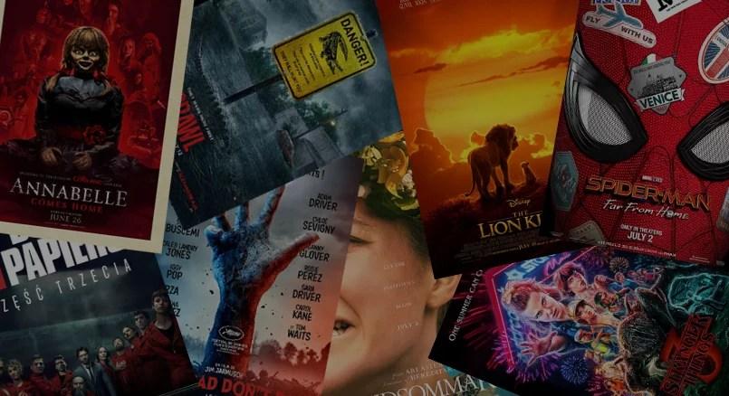 premiery miesiąca lipiec 2019
