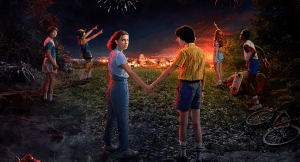 Stranger Things sezon 3 recenzja
