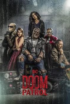 Doom Patrol recenzja serialu