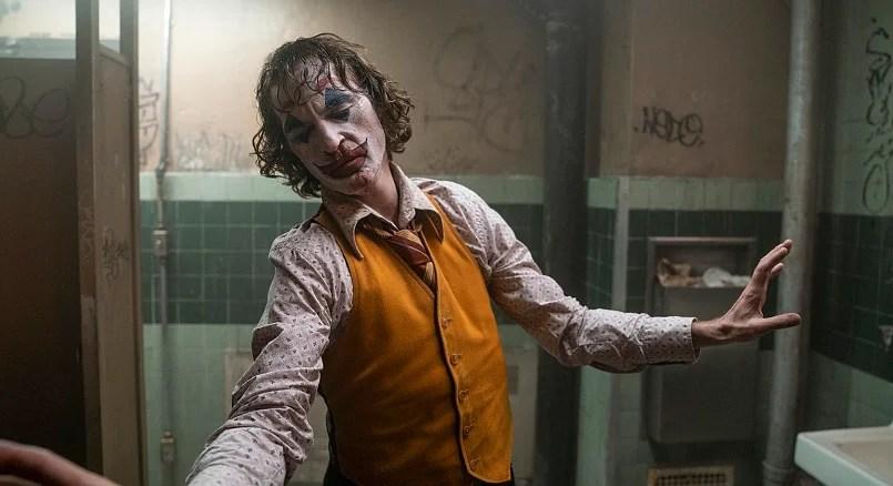 Joker recenzja filmu