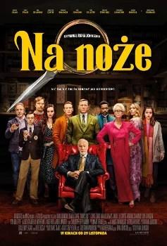 Na noże (2019)