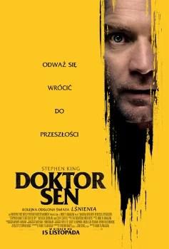 Doktor Sen recenzja filmu