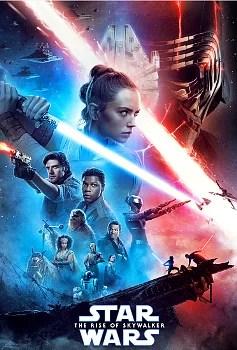 Gwiezdne wojny: Skywalker. Odrodzenie (2019)
