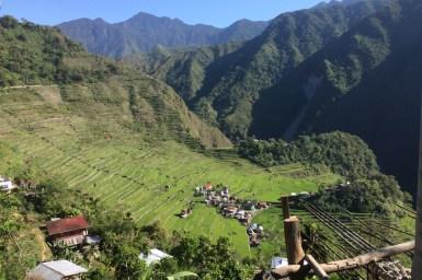 Batad, tarasy ryżowe, Filipiny