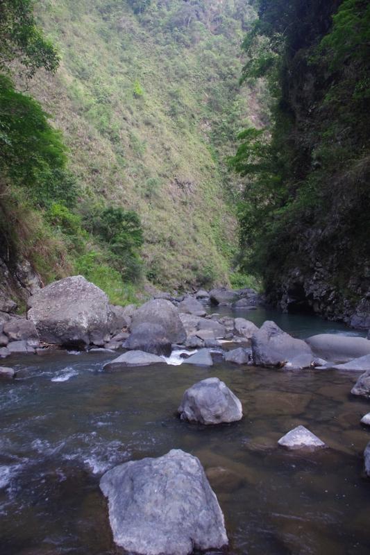 Tappia River