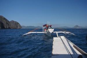 Island Hopping tour B, Palawan