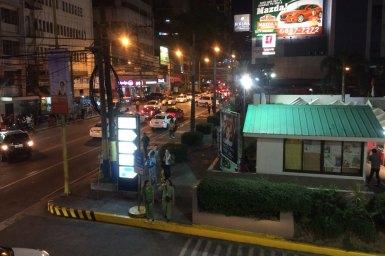 Manila, Makati