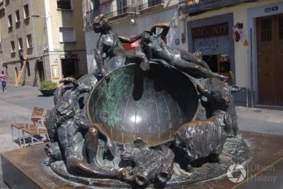 Gracia, dzielnica Barcelony