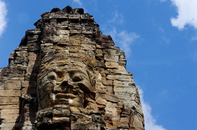 świątynie Angkoru Bayon