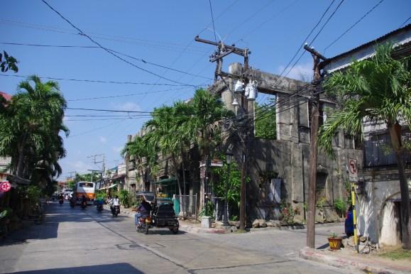Vigan, Filipiny