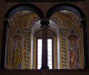 Baptysterium San Giovanni