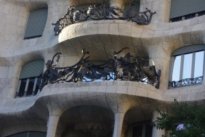 Casa Mila / La Pedrera