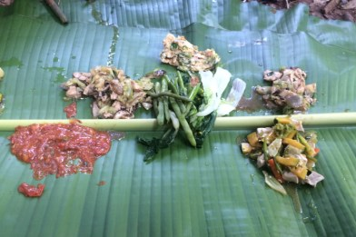 lunch, Laos