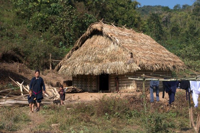 wioska Ban Namgoy