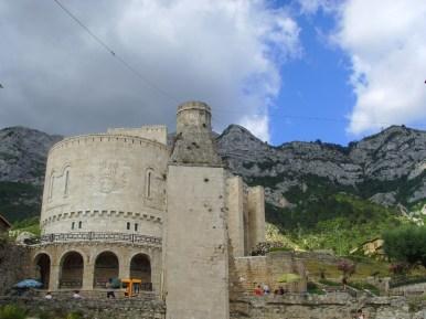 Kruje, Albania
