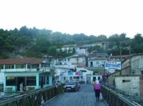 Szkodra, Albania